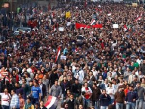 Egypt - Mass Protests against Morsi Regime