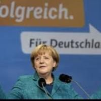 Germany: Merkel re-elected….