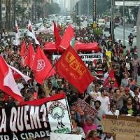 Brazil: Strikes, demonstrations and roadblocks open a new stage in the struggle