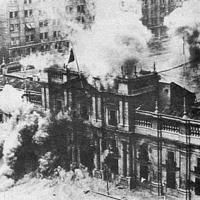 Chile 1973 - Coup Against Democratically Elected Government