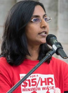 Kshama Sawant Responds to Obama's State of the Union address