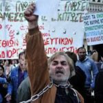 Greece: Still in the eye of the storm