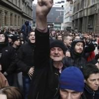 Bosnia-Herzegovina: Mass protests – The first flowers of spring