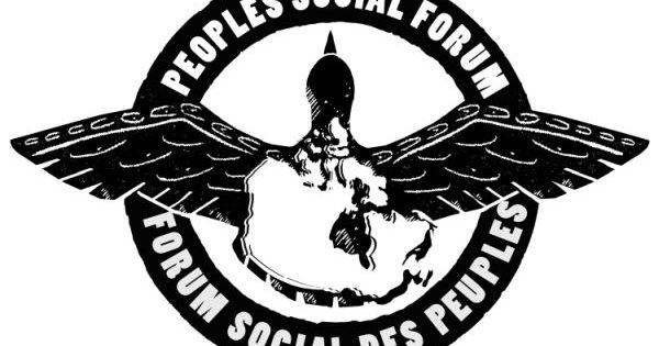 Socialist Alternative is at the People's Social Forum in Ottawa, August 21 – 24