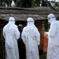 Ebola inaction: symptom of a diseased system