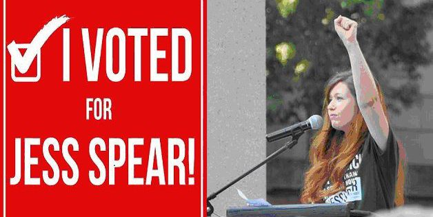 US: Reviewing the Jess Spear Campaign in Seattle