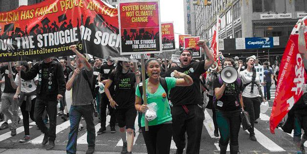 New York, US: Climate Forum and the Next Steps for Left Politics