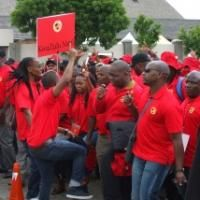 South Africa: Metalworkers' union expelled from COSATU
