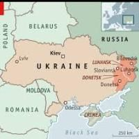 Ukraine: Competing 'elections' deepen divisions