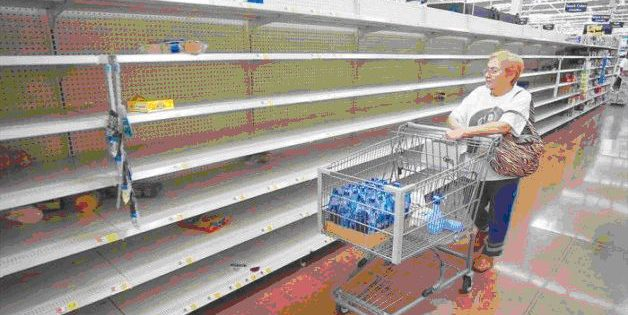 Venezuela: Scarcity and Speculation – Whose Fault Is It?