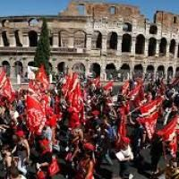 World: Middle East, Ukraine wars…upturn in European class struggle