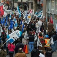 QuebecProtest
