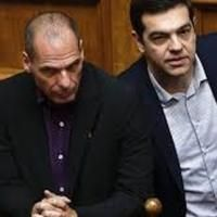 Syriza Leaders