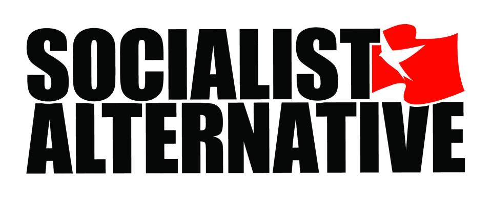 Socialist Alternative Newspaper of Socialist Alternative (US)