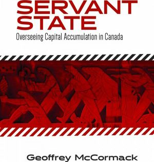 The Servant State – McCormack & Workman