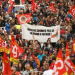 Class Struggle in France
