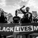 BUILD MASS NON-VIOLENT PROTESTS AGAINST RACISM AND POVERTY