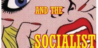 Socialist Alternative Vancouver: Public Meeting