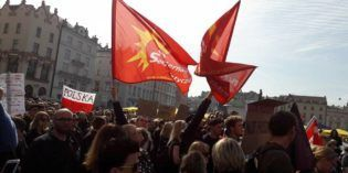 Poland:Massive demonstrations and women's strike force – Government retreat