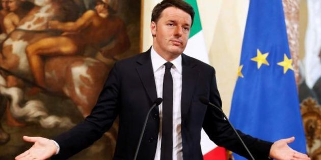 Italy: Renzi Defeated: Stop-gap Government Appointed