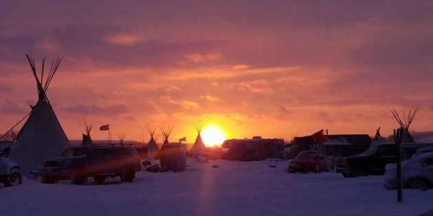 Historic Victory at Standing Rock Calls for Celebration and Vigilance