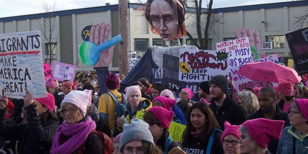 US: During the Next 100 Days: Build the Resistance to Trump's Agenda!