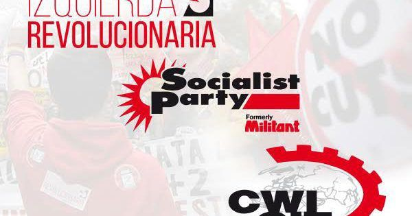 CWI and Izquierda Revolucionaria – Towards unification