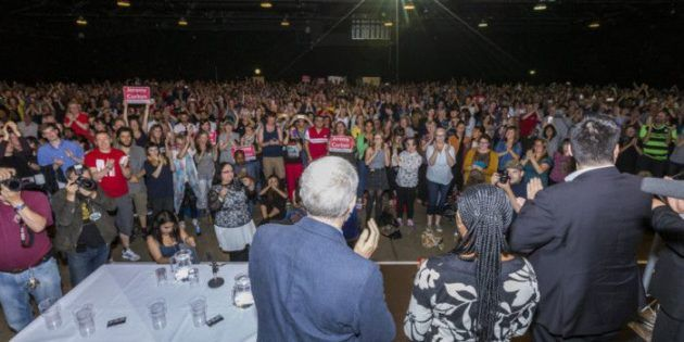 British Election Corbyn's Manifesto: An important step in the right direction – Mobilise to fight for socialist change