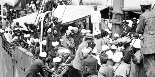 150 Years of Canadian State: Immigration: Exploitation and Exclusion