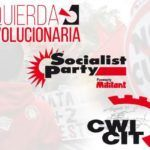 CWI/IR unification: An historic strengthening of the forces of Marxism