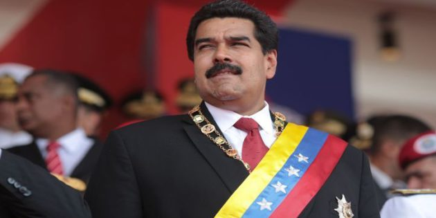 Venezuela: the capitalist offensive – has socialism failed?