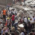 Mexico: Earthquake catastrophe and popular solidarity