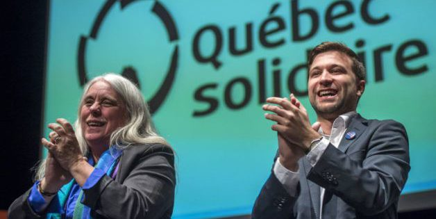 Québec Solidaire Rejects Coalition with Parti Québecois