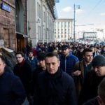 Russia: Preparing for the fall-out from the presidential election