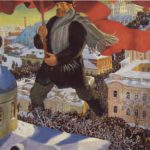 Russian Revolution timeline – October 1917 – overthrow of capitalist rule!