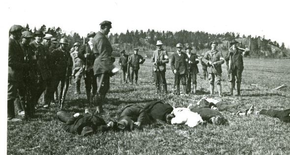 Finland – Tragic outcome of a revolution without a Bolshevik party