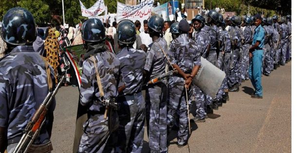 Sudan: Protests erupt against government austerity policies