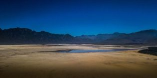 South Africa: Cape Town's water (mis)management crisis